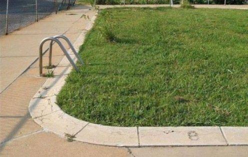Зелёный бассейн