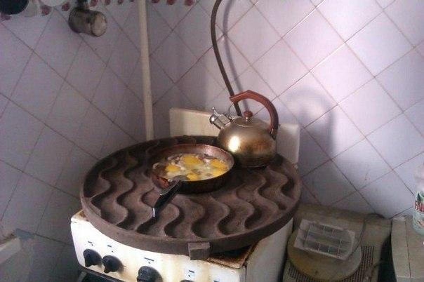 Челябинская плита