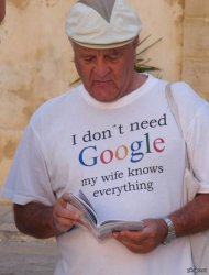 Мне не нужен Гугл