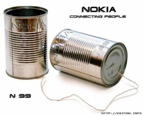 Самая надёжная модель Nokia